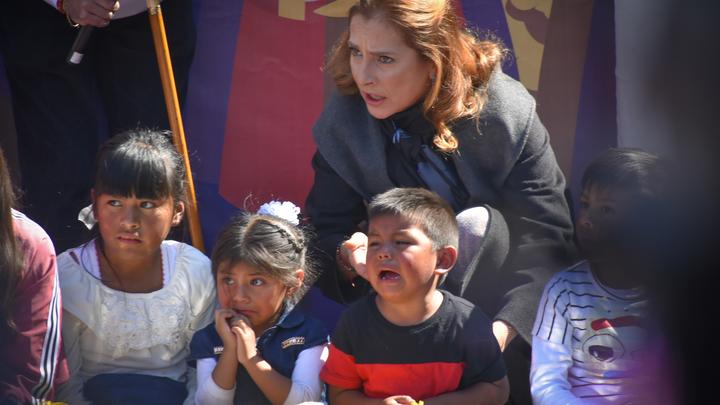В Мексике обнаружился неожиданный плюс карантина: Самоизоляция лишила работы похитителей детей