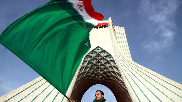 Попытка смуты провалилась: На границе Ирана разгромлена террористическая группировка