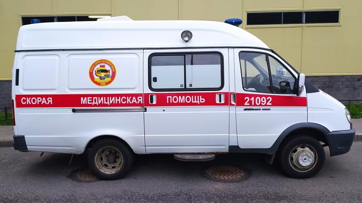 В Гусь-Хрустальном водитель BMW заблокировал проезд 10 машинам скорой помощи