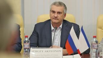 Провал изоляции: Аксенов готов открыть паромное сообщение между Крымом и Болгарией