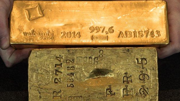 Компании, близкие к Юсуфову, начали скупать золоторудные участки на Дальнем Востоке
