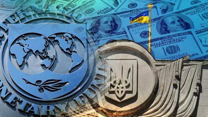 МВФ делает из Украины аграрное государство