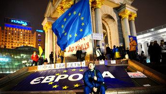 До чего довела Украину революция достоинства