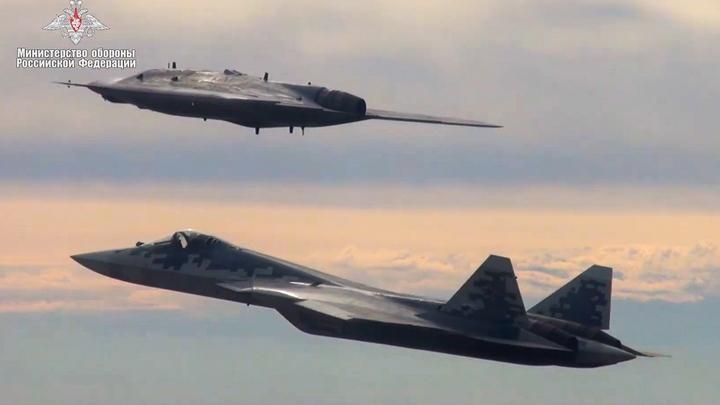 Непобедимый тандем: «Охотники» будут воевать под руководством пилотов