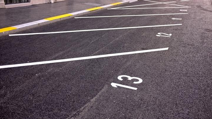 Питерские водители разорили Смольный, игнорируя платежи за платные парковки