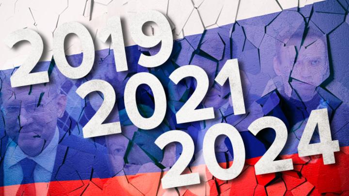 Россию ждут три волны политического цунами. Первая на подходе