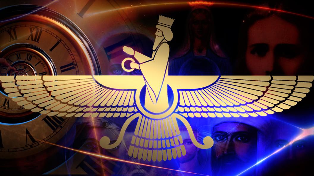 Александр Дугин: Концепции Света, борьбы добра и зла и линейного времени вытекают из Иранского Логоса