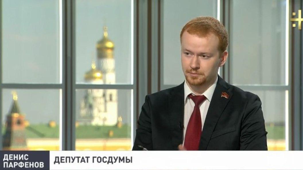 Денис Парфенов: После реновации население Москвы может вырасти на 15 миллионов человек