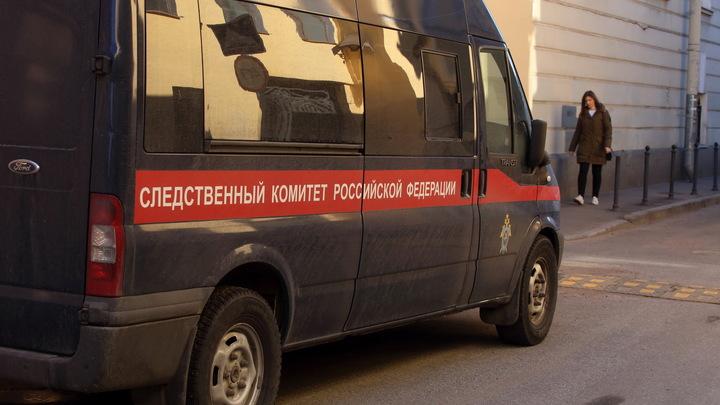 В Новосибирске нашли «похитителей» мужчины, которого запихнули в багажник машины