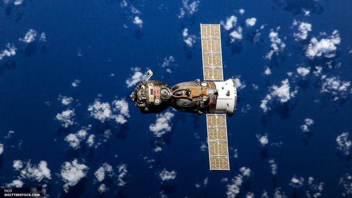 Ученые: Космонавты страдают от мутаций, повреждений ДНК и детских болезней