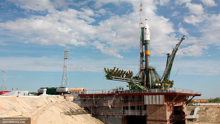 В России создают многоразовую космическую ракету