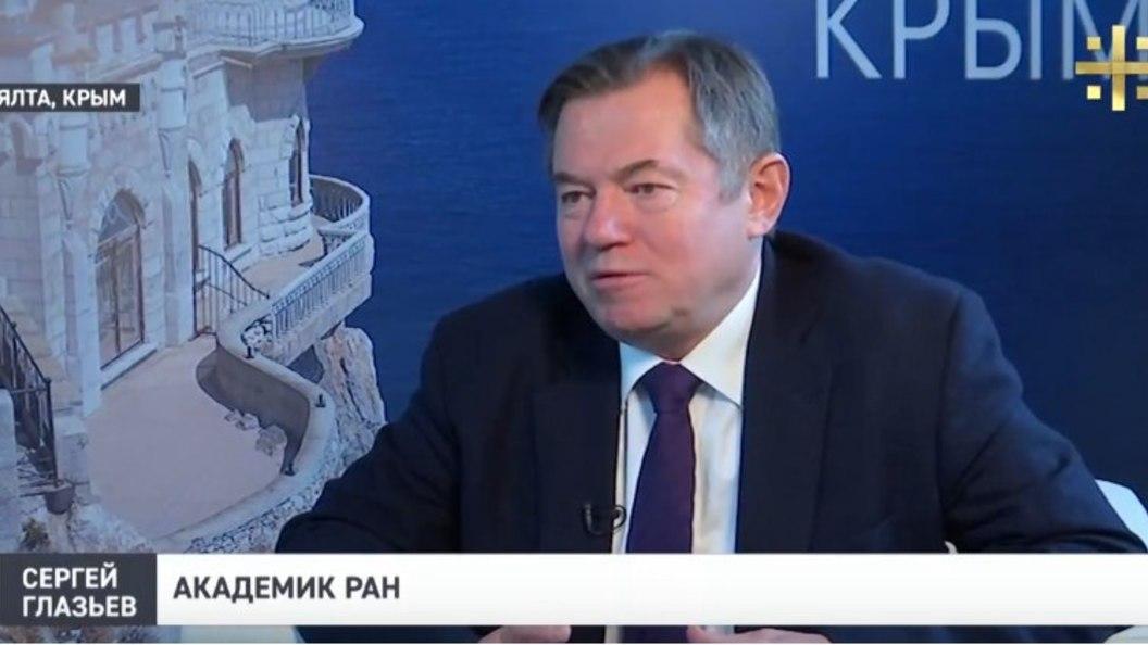 Глазьев: Научно-технический потенциал России реализуется от силы на одну десятую