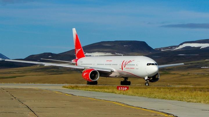 Почти 30 тысяч пассажиров ВИМ-Авиа еще остаются за границей