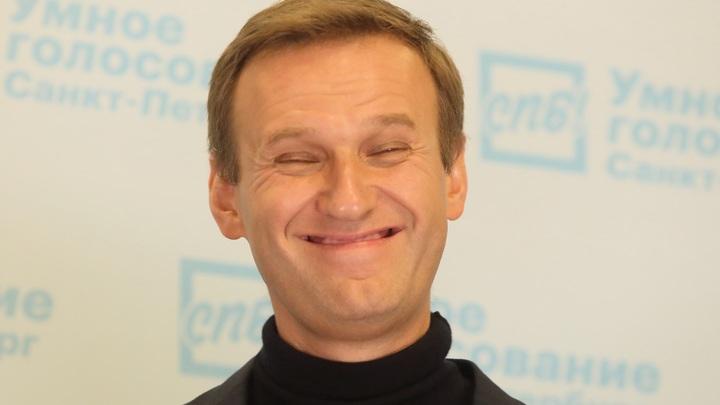 После этого Навальный должен заткнуться: Шахназаров о заграничной учебе дочки оппозиционера