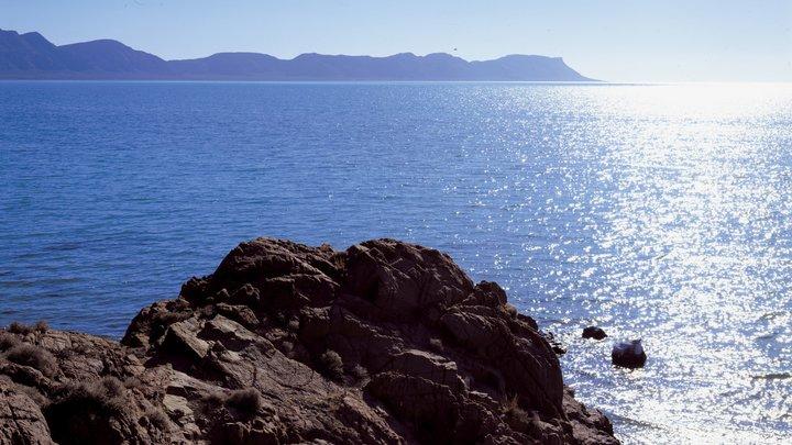 Уровень воды падает: Эксперты сделали прогноз о будущем Каспийского моря