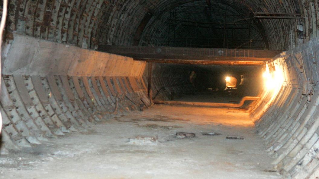 Строители бункеров на 90 процентов увеличили прибыль из-за конфликта США и КНДР