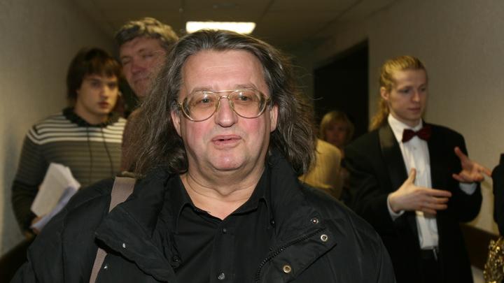 Beatles слушать нельзя: Градский не подобрал цензурных слов, комментируя пение конкурсанта