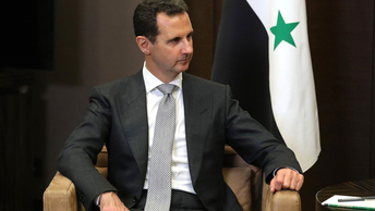 Асад провел кадровые перестановки в правительстве Сирии