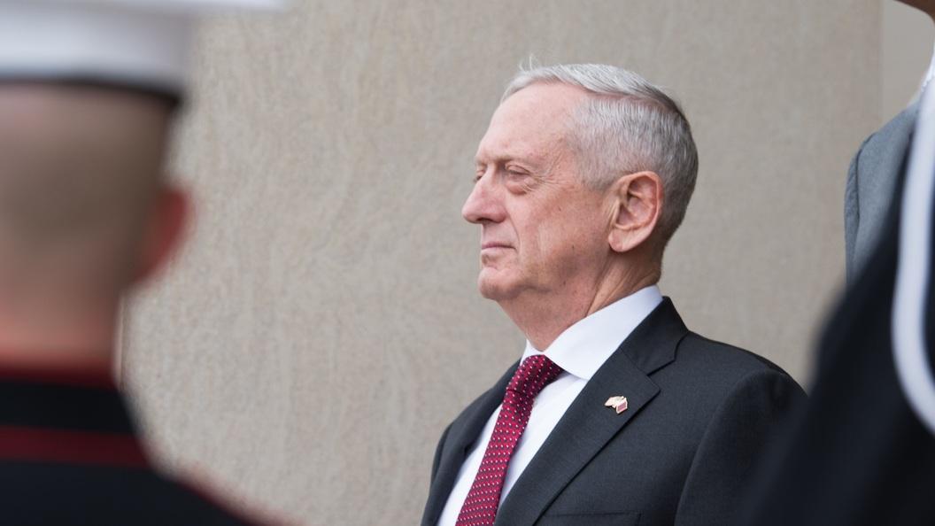 В Пентагоне не сумели привести аргументы по химатаке в Восточной Гуте