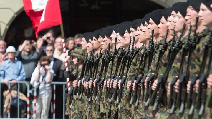 Диванные войска будут нести службу онлайн: Половину призывников разогнали по домам