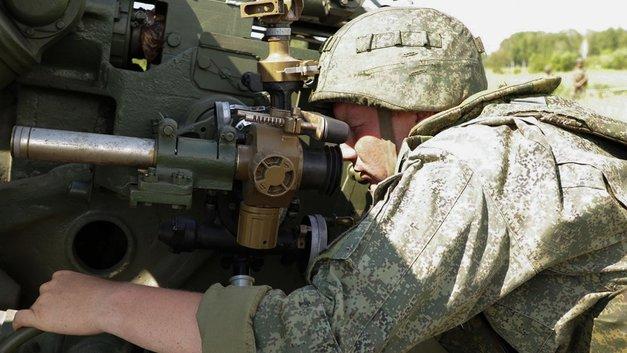 В Минобороны объявили о начале оперативного сбора верхушки Сухопутных войск РФ
