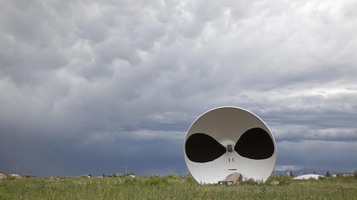 НЛО зависают над американскими базами, Пентагон готовит спецотряд - CNN
