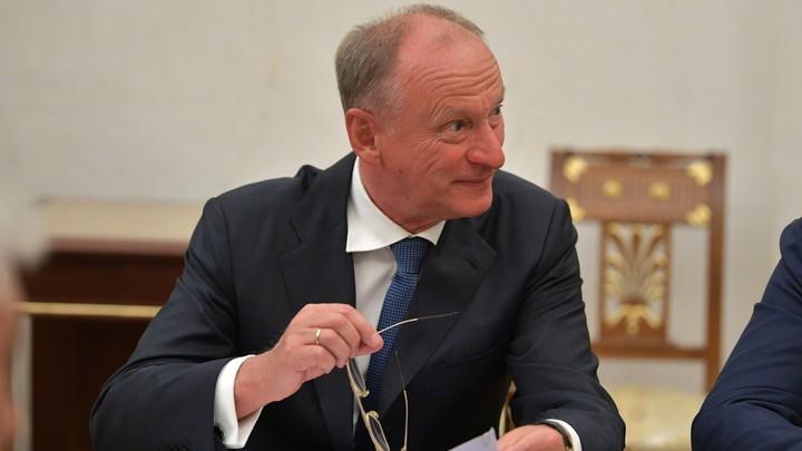 Была готова презентация: Патрушев рассказал, как США сорвали ДРСМД
