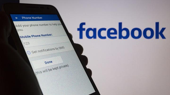 Ответственность - на рекламодателе: Facebook оправдался за распространение политической рекламы в день тишины