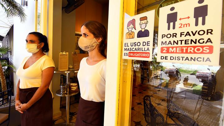 Русскую женщину травили в ресторане на Кубе, подсыпав мышьяк и свинец
