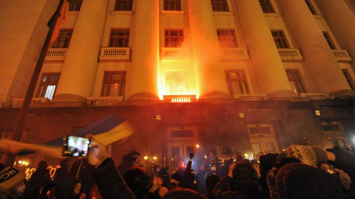 Светлая Пасха и ещё одна годовщина убийства в Одессе