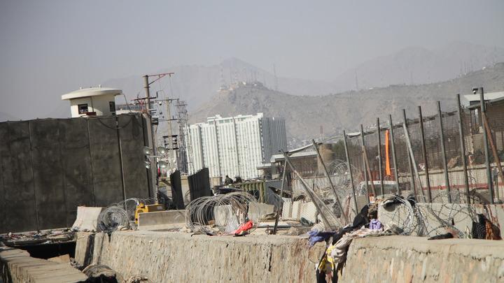 Сдерживать американскую муляку в Афганистане будут русские танки - Баранец