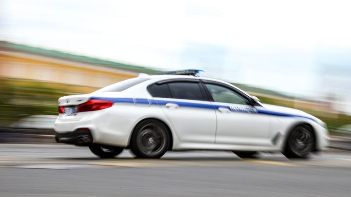 В Подмосковном подъезде обнаружили труп мужчины с ножевыми ранениями