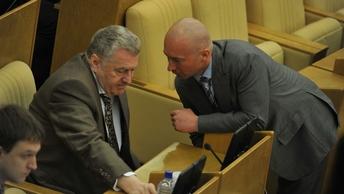 Дела семейные: Сын Жириновского извинился перед мамой дочери-инвалида