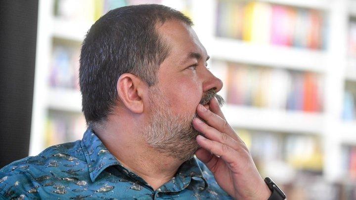 Режиссёр пострадал из-за съёмок по книге Лукьяненко: Вы говорите, Ночной Дозор - мистика... ха!