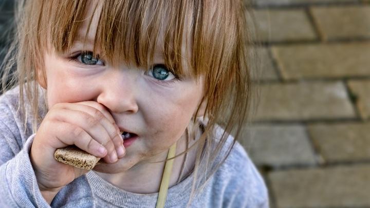 Каждый третий бедный в России - ребенок до 16 лет