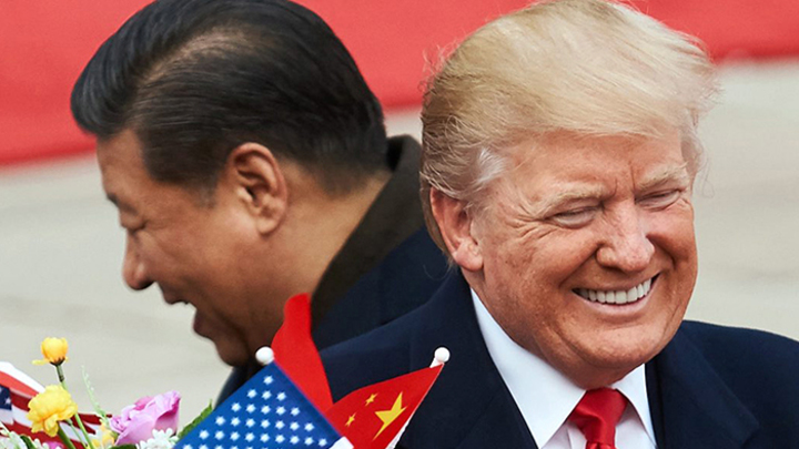 Как будет выглядеть «выгодная сделка» Трампа с Китаем?