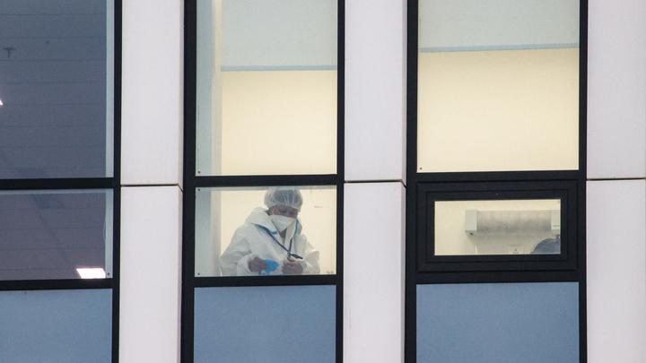160 новых случаев коронавируса зафиксировали в Новосибирской области