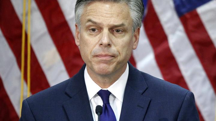 Американский посол рассказал о большом интересе к ПМЭФ в США