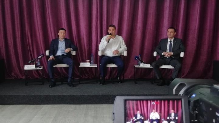 Чемпионат России по боксу среди мужчин пройдёт через год в Мегаполис-спорт
