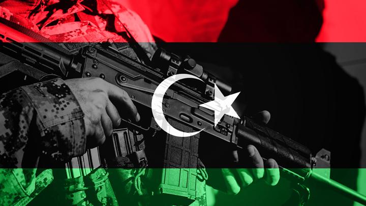 США отбили в Ливии атаку Европы. Пока. И на пользу России