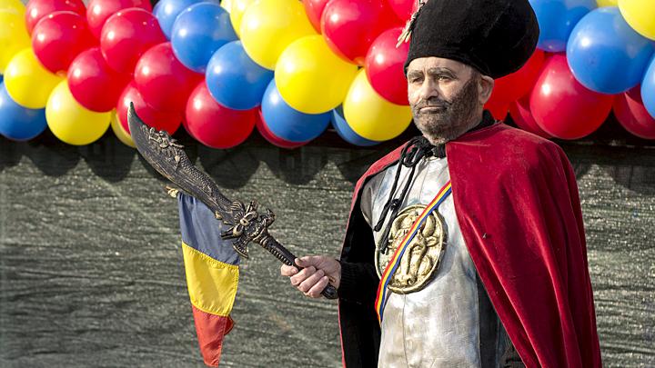 Румыния всегда ненавидела Россию. Но после Крыма - особенно