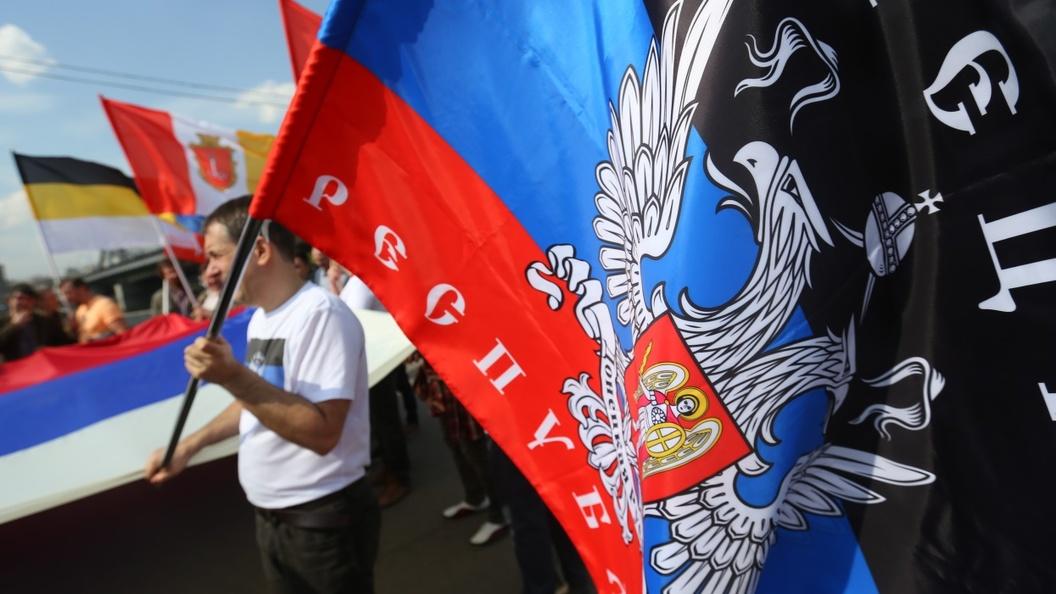 Крупный отечественный бизнес интегрирует Донбасс в Россию