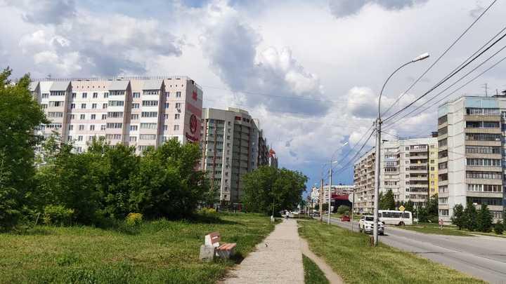 Краснообск: История, особенности и интересные факты о наукограде