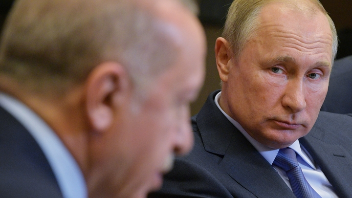 К третьей мировой войне не готовы: Президент Турции позвонил Путину первым. Что дальше?