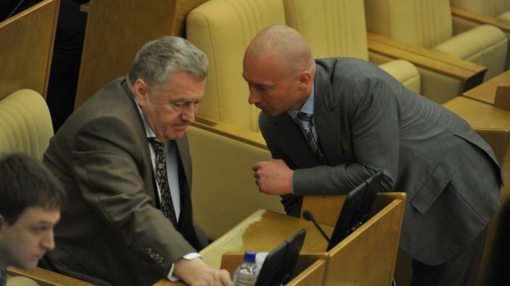Депутат Лебедев заявил, что детям-инвалидам лучше не появляться на свет