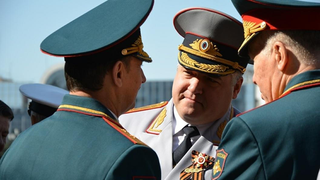 Непропустившему генерала влифт подмосковному следователю МВД объявили выговор
