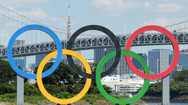 В залпах Олимпиады в Токио увидели странный намёк: Тонко...