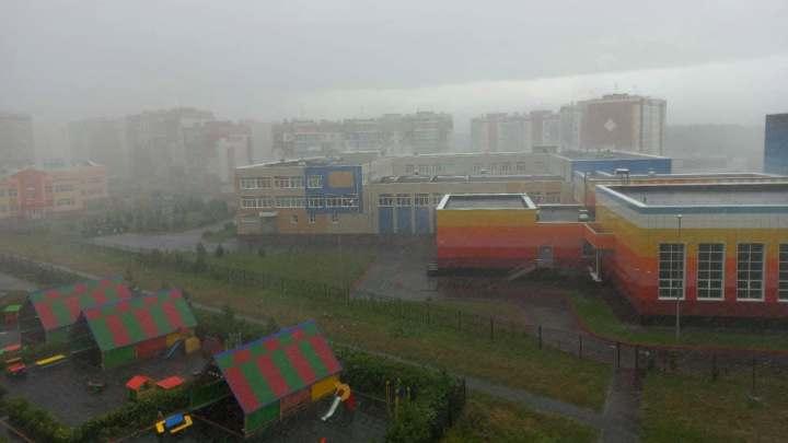 Потоп в Кемерове 4 августа 2021: что известно на данный момент