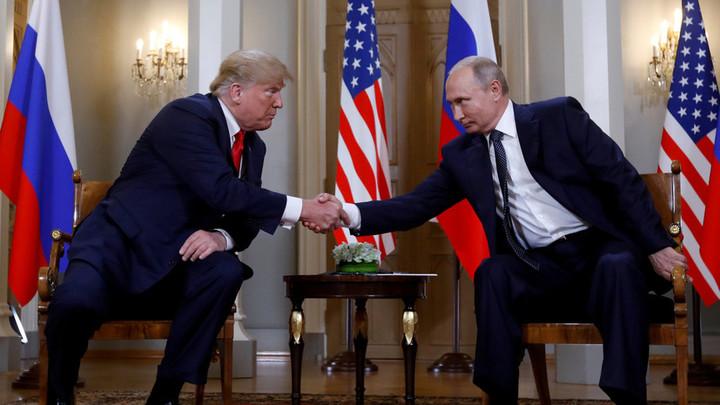Организаторы G20 не дали Трампу и Путину поздороваться и поговорить
