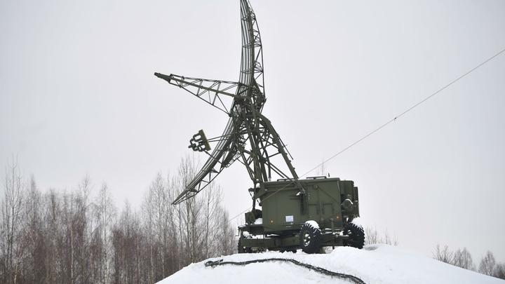 В защите России от ракет были дыры. Теперь радиолокационное поле сплошное. Но нужно ещё 2-3 года